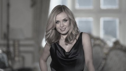 Katherine Jenkins - Someone To Watch Over Me