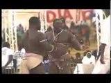 Bantamba du 04 Fevr 2014 : Combat Modou Lo vs Eumeu Sene en integralité