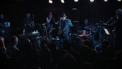 Van Morrison - Too Late