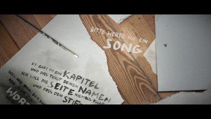 Alex Diehl - Bitte werde nie ein Song