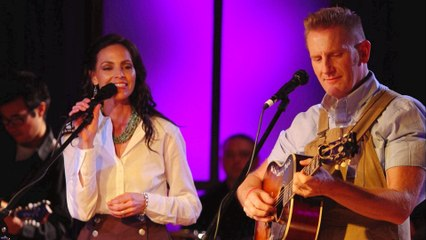 Joey+Rory - Suppertime