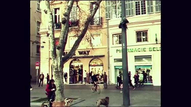 NAPO _ Marseille en vrai (Clip officiel) _ Mixtape _ Napologie vol.1 (Gratuite)
