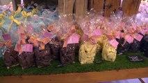 Alpes-de-Haute-Provence : L'heure des cloches de Pâques à sonné pour les chocolatier !