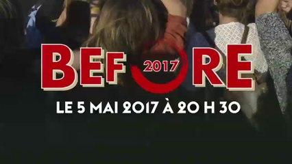 Before 2017 : le grand concert  de sélection !
