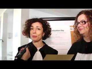 Intervista a Alessandra De Salvia e Benedetta Di Battista