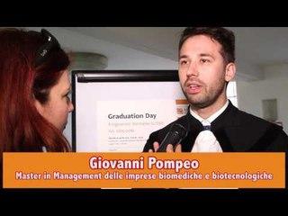 Intervista a Giovanni Pompeo