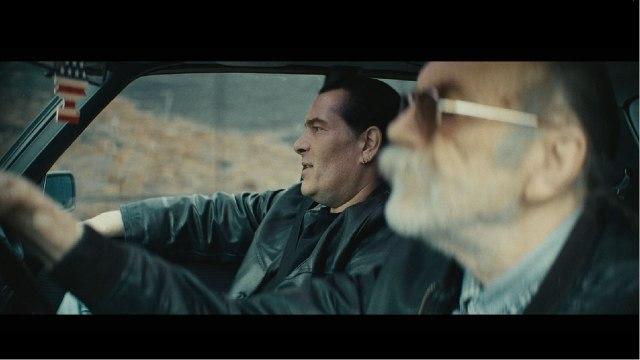 OnklP & De Fjerne Slektningene - B-film