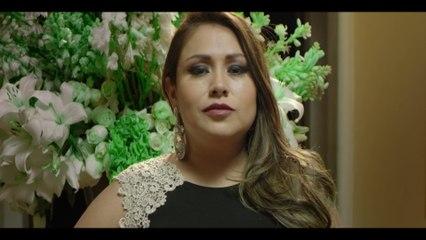 Luz María - Maquillaje