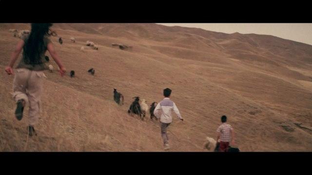 Li Dinê - Take Me Home
