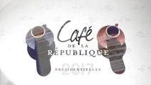 Café de la république - Les jeunes et la campagne présidentielle avec Marie Brière, étudiante à Sciences PO Bordeaux