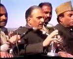Did Any Of Pakistani Leader Speech Like This Like Zia Ul Haq Shaheed Did