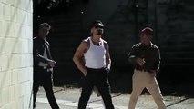 Zoombie nhảy hiphop và gangnam style