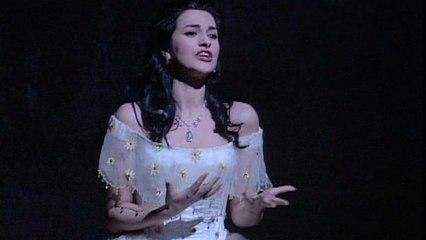 """Angela Gheorghiu - Verdi: Sempre Libera (""""La Traviata"""")"""