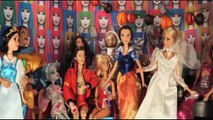 stop motion studio - Halloween - A Barbie parody in stop motion *FOR MATURE AUDIENCES*
