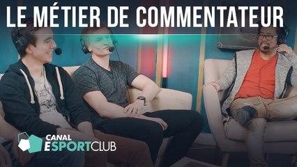 L'Hebdo #18 du 15/04 - Canal Esport Club