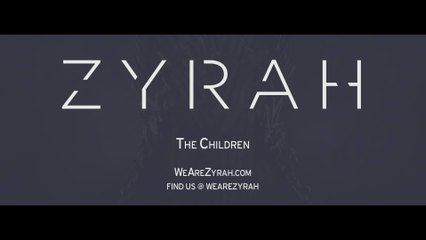 Zyrah - The Children From Game Of Thrones