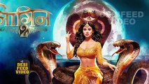 NAAGIN 2 - 14th April 2017 Upcoming Twist in Naagin 2 Colors Tv NAAGIN Season 2 2017