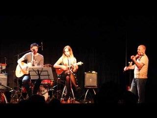 "IVAN SALO  - ""Taxi"" (con Edu Schmidt y Lucía Tacchetti)"