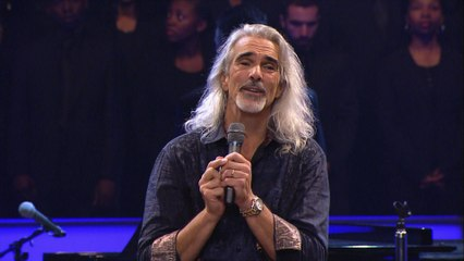 Guy Penrod - Because He Lives