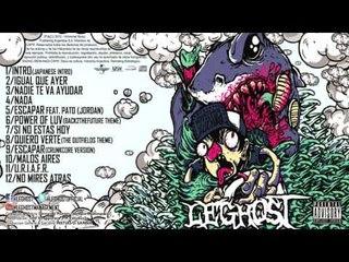LEGHOST - No dejes de luchar! (Full Album) - 2014