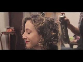 Lu Ramos - Backstage Puedo ser