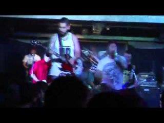 LEGHOST - Volver Atras (Live @ BenditoBar)