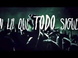 LEGHOST - Escapar feat Pato[Jordan/Sera Pánico] (Official Lyric Video)