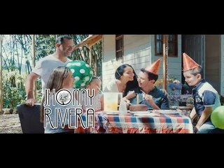Me Equivoque - Jhonny Rivera (Video Oficial)