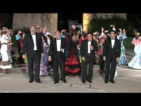 Cantores De Hispalis - Suite Festiva de Éxitos: La Creación (El Vuelo de Los Juglares) / Tócala, Tócala / A Bailar y a Bailar / Sevillanas Por Un Tubo / Que No Nos Falte de Ná