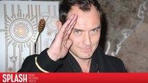 Jude Law décroche le rôle de Dumbledore dans la suite des Animaux Fantastiques