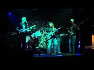 Mr. White Rock con el Tano Marciello - A LA SOMBRA