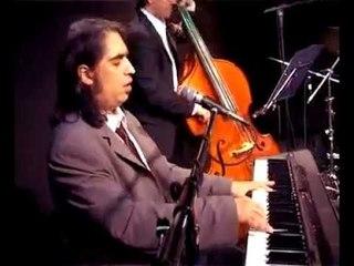 Leo Caruso & Club Mondrian Driftin' Blues