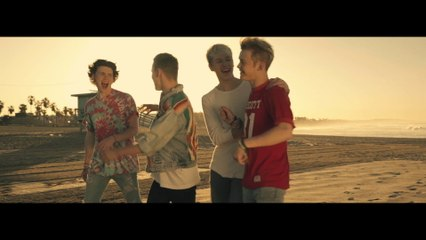 The Tide - Young Love