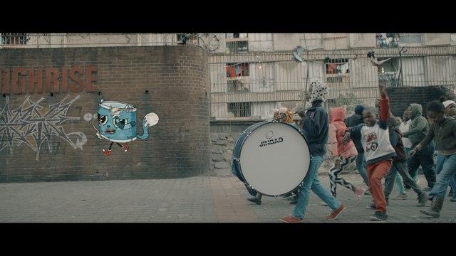 Sioux City - Different Drum