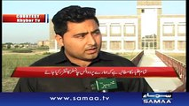 Mashal Khan interview two days before killing