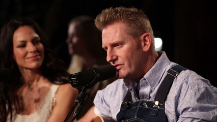 Joey+Rory - My Life Is Based On A True Story