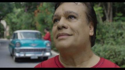Juan Gabriel - Te Quise Olvidar