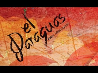 Julián Caycedo - El Paraguas l Video Lyrics