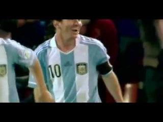 Orgullosos de esta selección Argentina!! Honor y Gloria!