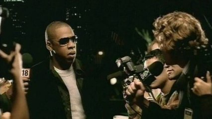 JAY-Z - Change Clothes