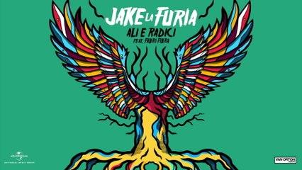 Jake La Furia - Ali E Radici