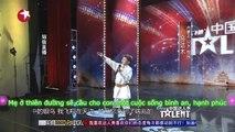 Người Mẹ trong Mơ. Tiếng hát người Mông Cổ Phụ Đề Tiếng Việt (full) clip làm triệu trái tim cư dân mạng phải khóc