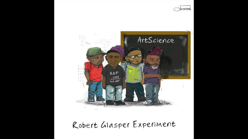 Robert Glasper Experiment - Day To Day