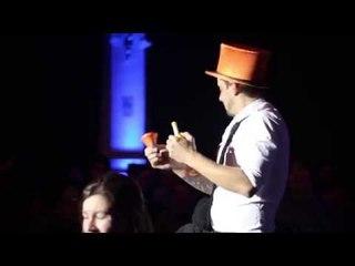 Radagast  -  Campanitas bells act