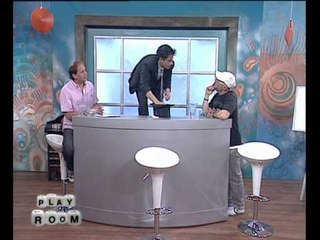 RADAGAST MAGIA COMICA EN PLAYROOM GAMBLING TV