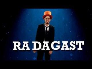 Radagast Magia Comica 2011