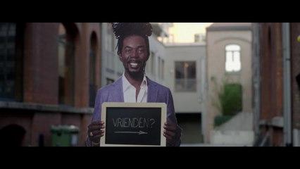 Kenny B - Vrienden