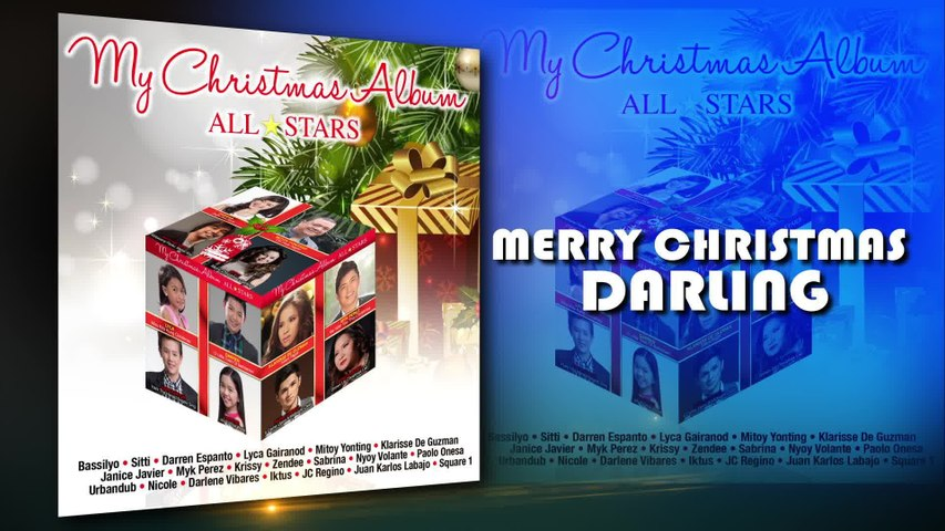 Sitti - Merry Christmas Darling