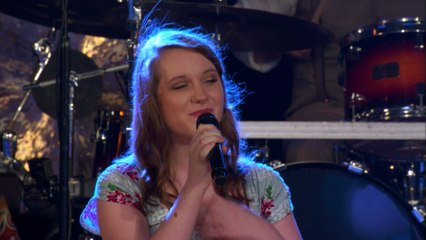 Charlotte Ritchie - If You See My Savior