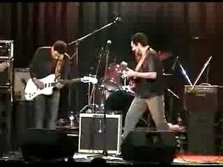 """LA MISSISSIPPI - """"MALA TRANSA"""" - CON  RICARDO MOLLO"""